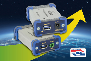 Saelig Introduces USB 3.0 Super Speed Isolator