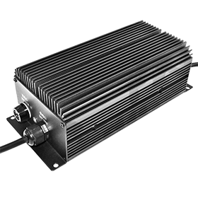 600W Battery Charger