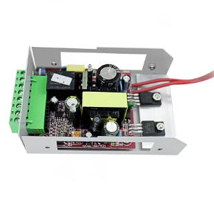 Controller Power Supplies