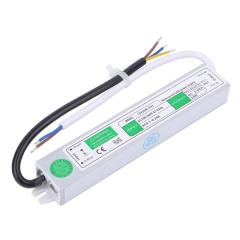 12V 2.5A Waterproof LED Driver